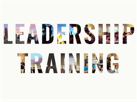 leadership management training  learning carnival
