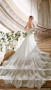 Moonlight Couture Spring 2016 Wedding Dresses Wedding