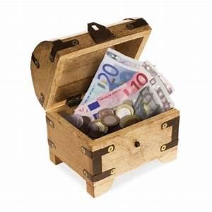 Originelle Geschenkverpackung Für Geld : geldgeschenke schatzkiste geld abenteuerlich verschenken ~ Frokenaadalensverden.com Haus und Dekorationen