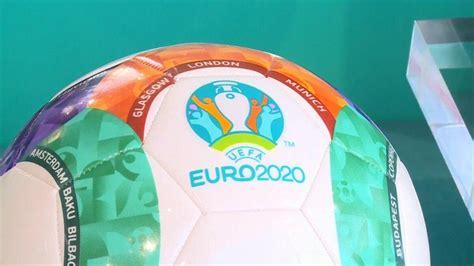 11 июня в 21:35 первый канал покажет матч. Чемпионат Европы по футболу-2020 перенесен на 2021 год ...