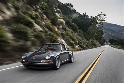 Porsche Singer Targa 911 Carrera Wallpapers Desktop