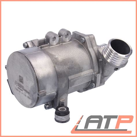 Pierburg Water Pump Bmw 3series E90 E91 E92 E93 325 330