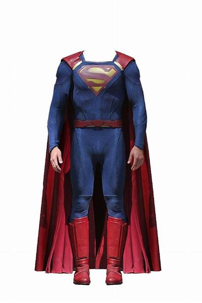 Superman Supergirl Costume Superhero Tyler Hoechlin Cw