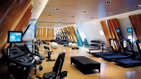 Top 8 Airports with Workout Facilities | SeatMaestro