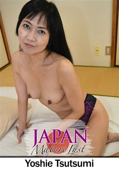 Japan Mature Lust Yoshie Tsutsumi Maiko Pictures Clips