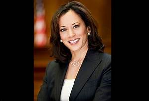 CA Sen Kamala Harris No On Gorsuch Because He Rules On