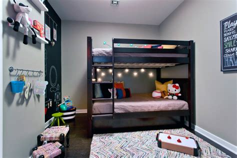 These bunk bed wall come with amazing features and enhance safety and the quality of sleep. 25+ Kids Bed Designs, Decorating Ideas   Design Trends - Premium PSD, Vector Downloads