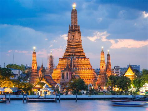 Thailand tour package from chennai - Vasantkamal ...