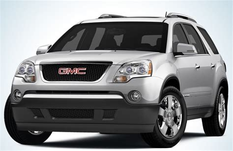 GMC Car : Carsautomotive