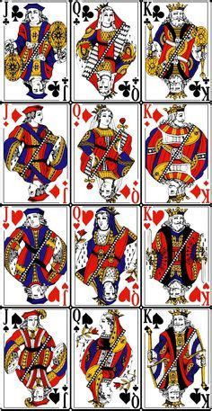 face cards images cards face playing cards