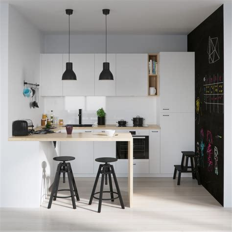 25 White And Wood Kitchen Ideas 25 white and wood kitchen ideas