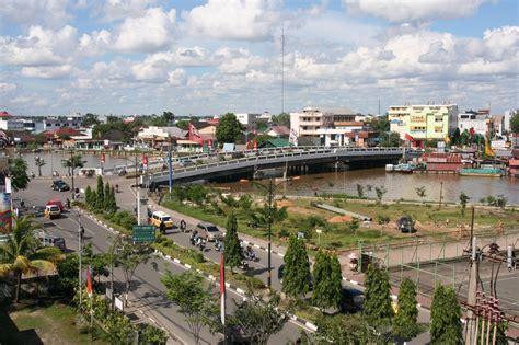 kota termaju  indonesia ari software