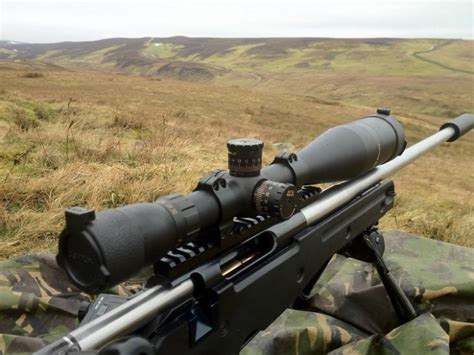 Best Long Range Scope Under $1000  Excellent Reviewed By