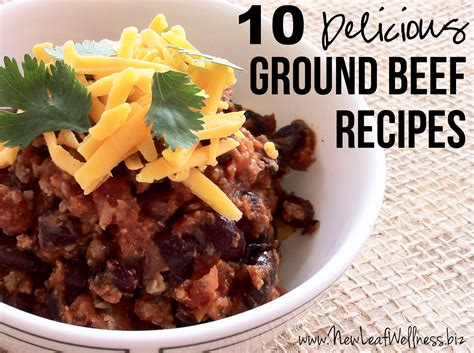 best ground beef recipes top 28 top ground beef recipes top 10 remarkable ground beef recipes the o jays korean