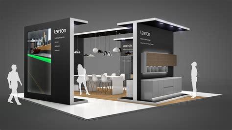 leyton lighting kbb  hud lighting exhibition design