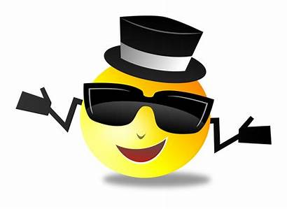 Cool Smiley Vector Clipart 1618 1995