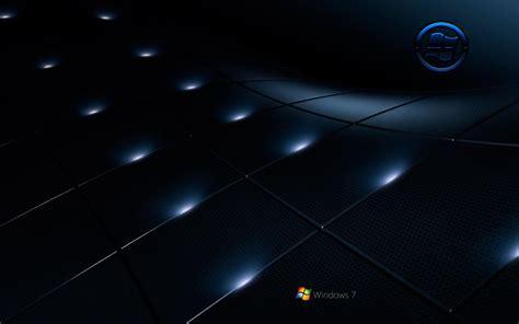 Carbon Fiber Desktop Background Windows 7 Black Wallpapers Wallpaper Cave