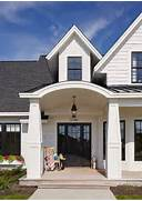 Exterior Window Color Schemes by Top 25 Best Black Windows Exterior Ideas On Pinterest Black Trim Exterior