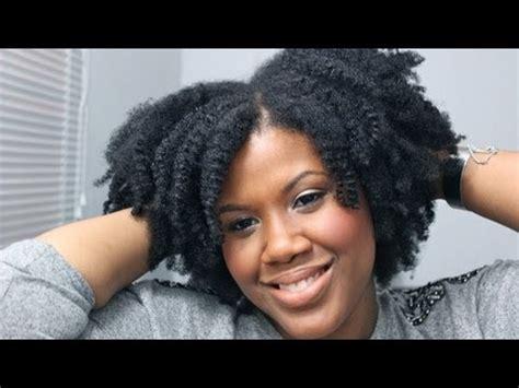 refreshing coarse natural hair youtube