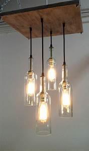 Lampe Dimmbar Machen : diy lampe 76 super coole bastelideen dazu ~ Markanthonyermac.com Haus und Dekorationen