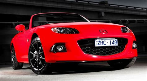 mazda preparing diesel sports cars photos 1 of 3
