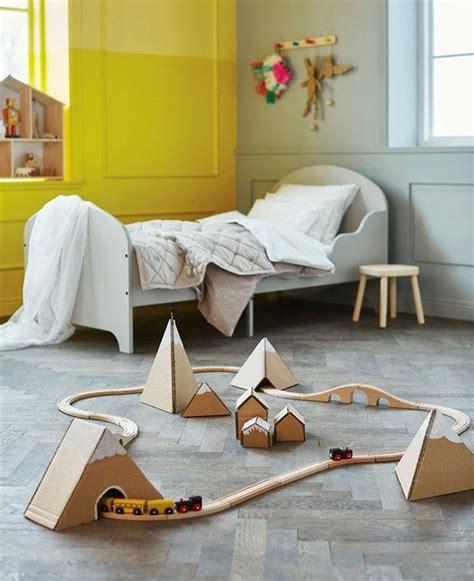 Kinderzimmer Gestalten Eisenbahn by Die Besten 25 Kita R 228 Ume Ideen Auf Spielzeug