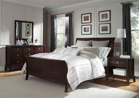 modern dark wood bedroom furniture furniture home decor