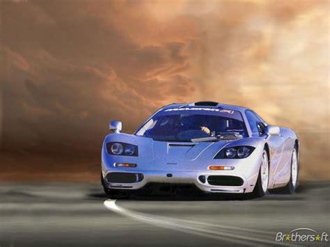 Download Free Sports Car Screensaver, Sports Car