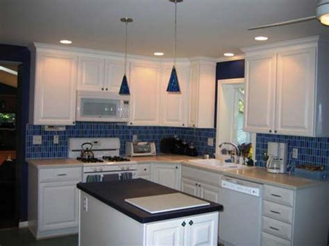 pale blue kitchen tiles top kitchen backsplash images white cabinets my home 4082