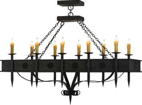 wrought iron island lighting marion wrought iron
