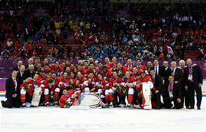 Canada to begin defence of Olympic men's ice hockey title ...