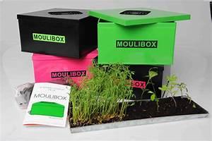 Composteur De Balcon : un mini composteur d 39 int rieur la moulibox ~ Melissatoandfro.com Idées de Décoration
