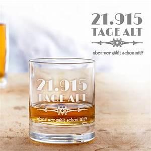 Alter Berechnen Geburtsdatum : whiskyglas mit gravur alter in tagen zum geburtstag ~ Themetempest.com Abrechnung