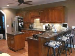 kitchen islands bars kitchen island exles on