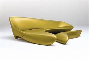 Moon System by Zaha Hadid - B & B Italia @ Wood-Furniture biz