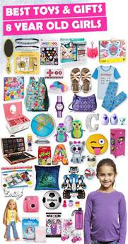 best toys and gifts for 8 year old girls 2017 toy buzz