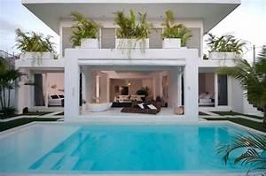 Duplex House Swimming Pool Interior Designs