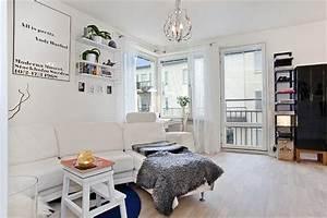 Déco Scandinave Blog : appartement scandinave ~ Melissatoandfro.com Idées de Décoration