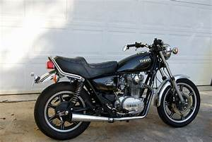 1981 Xs 650 Charging System Issues