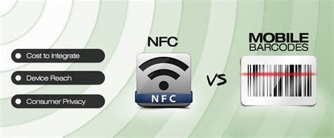 nfc mobile list nfc vs barcodes manatee works