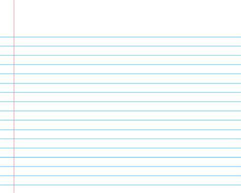 notebook paper wallpaper wallpapersafari