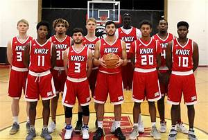 Boys Prep Basketball - Knox School