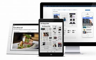 Digital Publishing Software Magazines Pagesuite Newspaper Examples