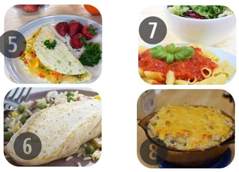 easy cuisine recipes 25 cheap easy meals for students