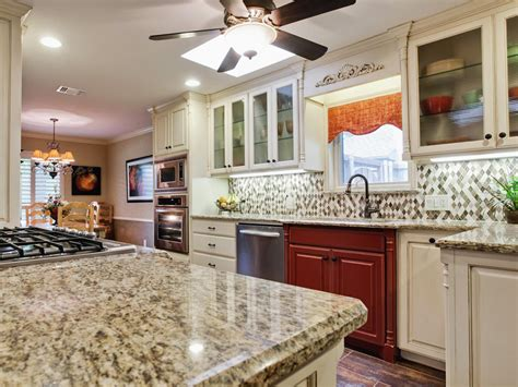 type of granite countertop finishes granite fabricator