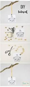 DIY: kralenhanger voor je geboortekaartje - Babyblog