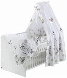 Babybett Komplett Günstig : babybett wei 70x140 komplett g nstig kaufen us79 ~ Indierocktalk.com Haus und Dekorationen