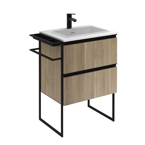 structure mm  drawer vanity unit  solid surface