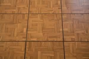 floor 3 x3 snaplock installed
