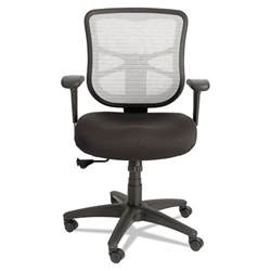 alera elusion series mesh mid back swivel tilt chair by alera 174 aleel42b04 ontimesupplies
